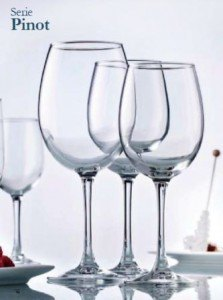 Serie Pinot