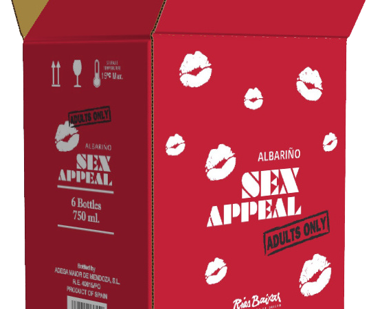 Albariño Sex Appeal