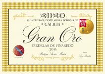 GRAN ORO FARDELAS GUIA 2020